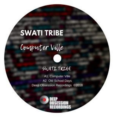 Swati Tribe - Old School Days (Original mix) [Download]