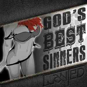 W.A.N.T.E.D -God's Best Sinners