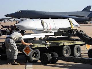 Rudal Anti Kapal Jarak Jauh AGM-158C LRASM
