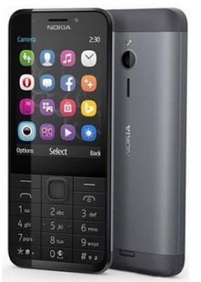 Harga HP Nokia 230 Tahun Ini Lengkap Dengan Spesifikasi Harga Murah Dual Sim