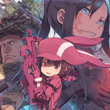 Reseña: Sword Art Online Alternative: Gun Gale Online