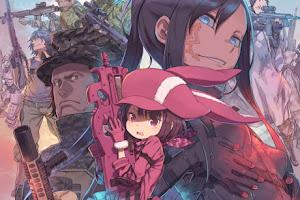 Reseña: Sword Art Online Alternative: Gun Gale Online