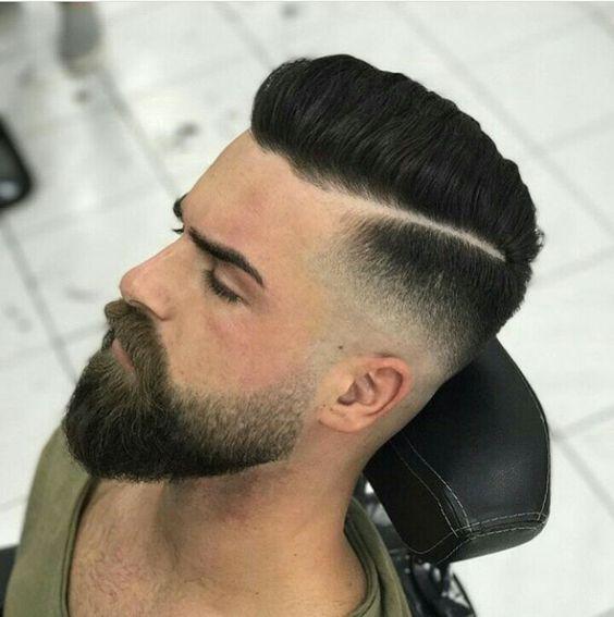 Los Mejores Cortes Y Peinados Novedosos Para Hombres Con Estilo