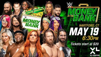 WWE Money In The Bank 2019 PPV HDTV 480p 900Mb x264