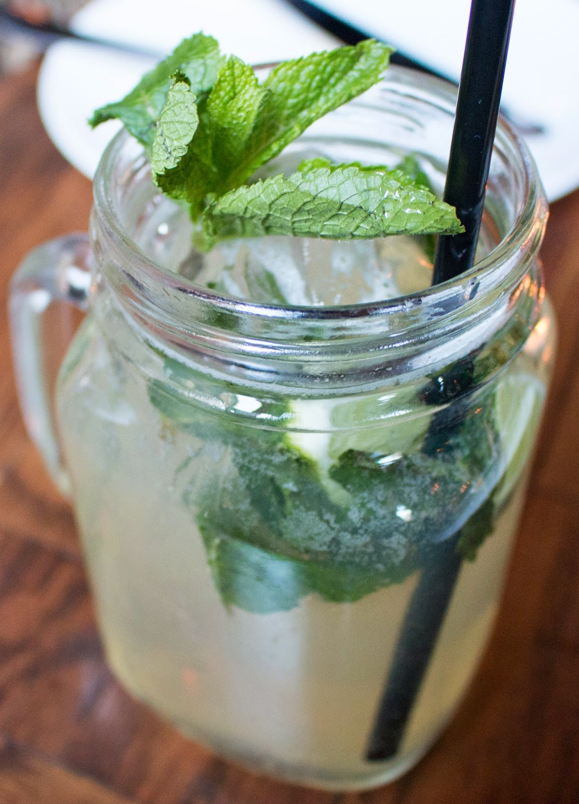 Philly Food Blog: Sampan Ming Mule