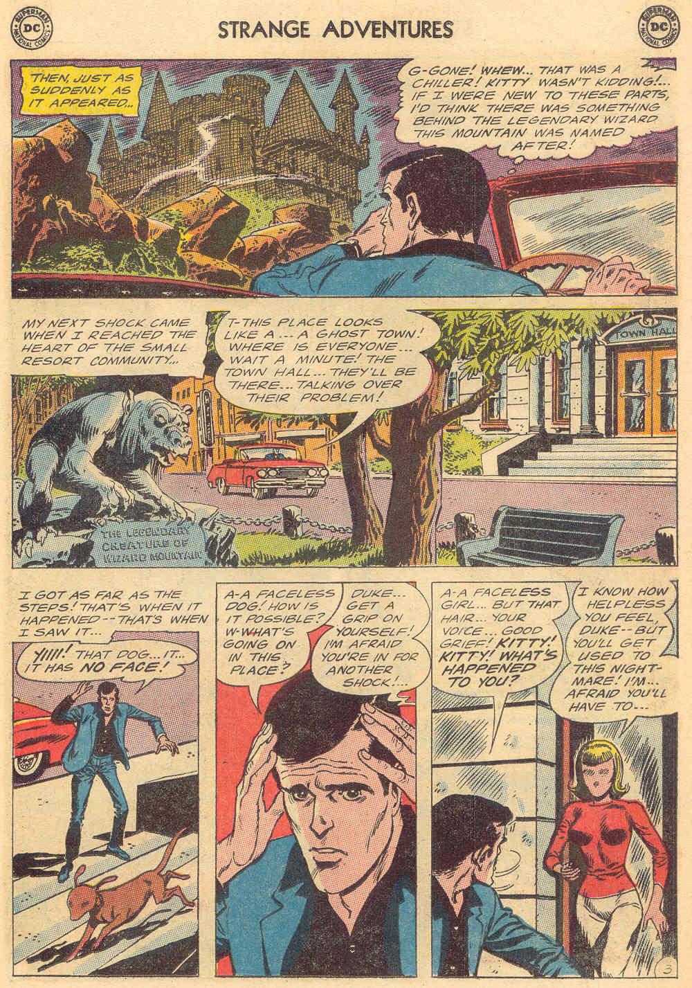 Strange Adventures (1950) issue 176 - Page 27