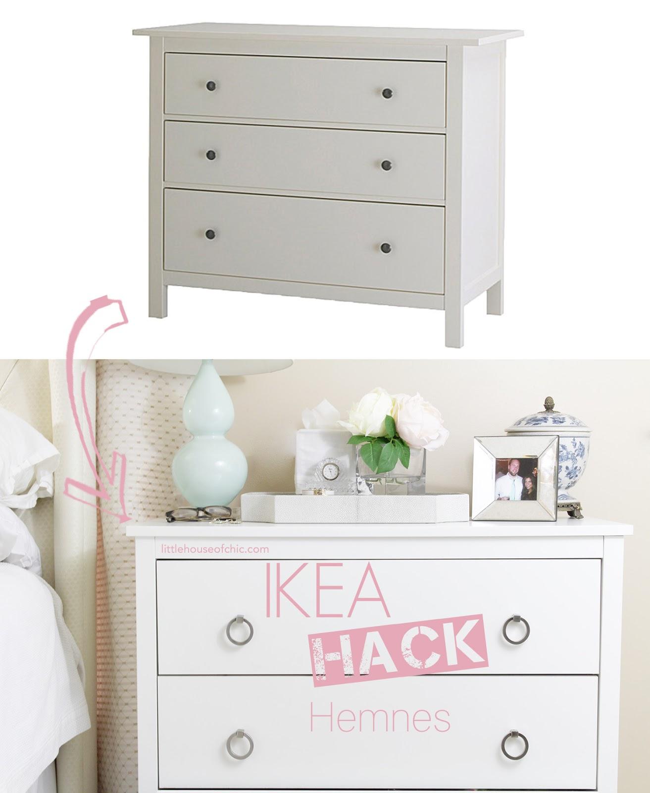 Ikea Hack Hemnes Little House of