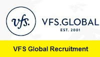 VFS Global Recruitment