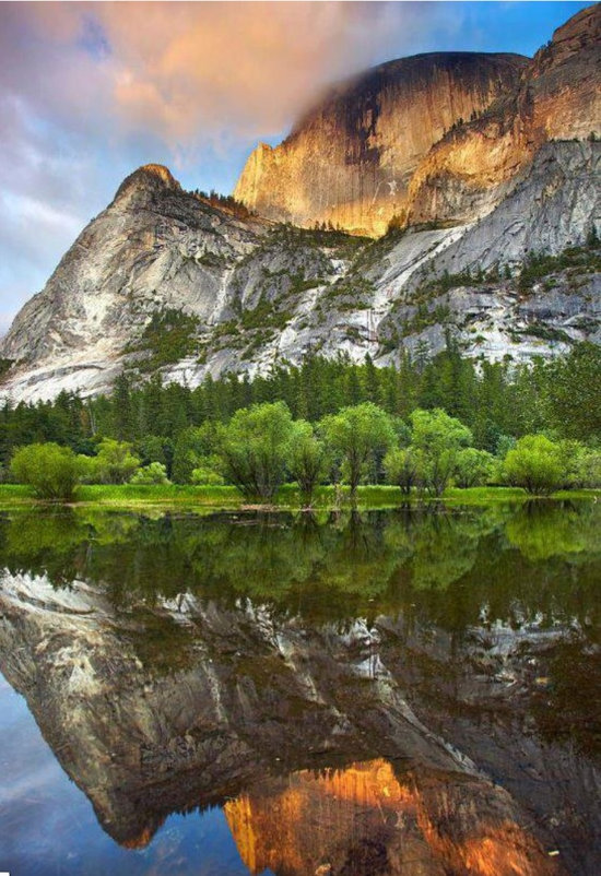 Gương Lake