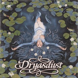 Dryasdust - Demo EP