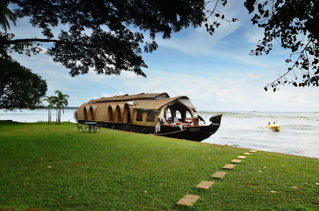 Kumarakom - one of the most tranquil places to visit in Kerala
