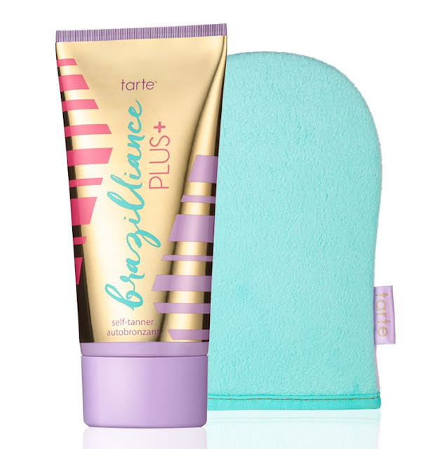 Tarte Brazilliance Plus Self Tanner