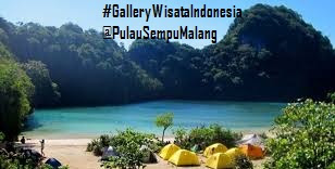 Pulau Sempu Malang | Tempat Wisata di Malang