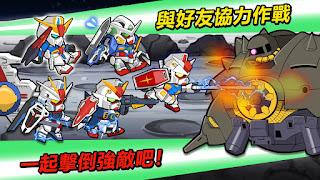 LINE: Gundam Wars Apk