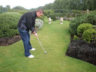 Minigolf and Crazy Golf courses in and around London - Hyde Park