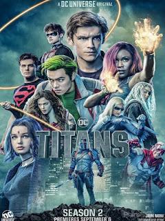 Biệt Đội Titan 2