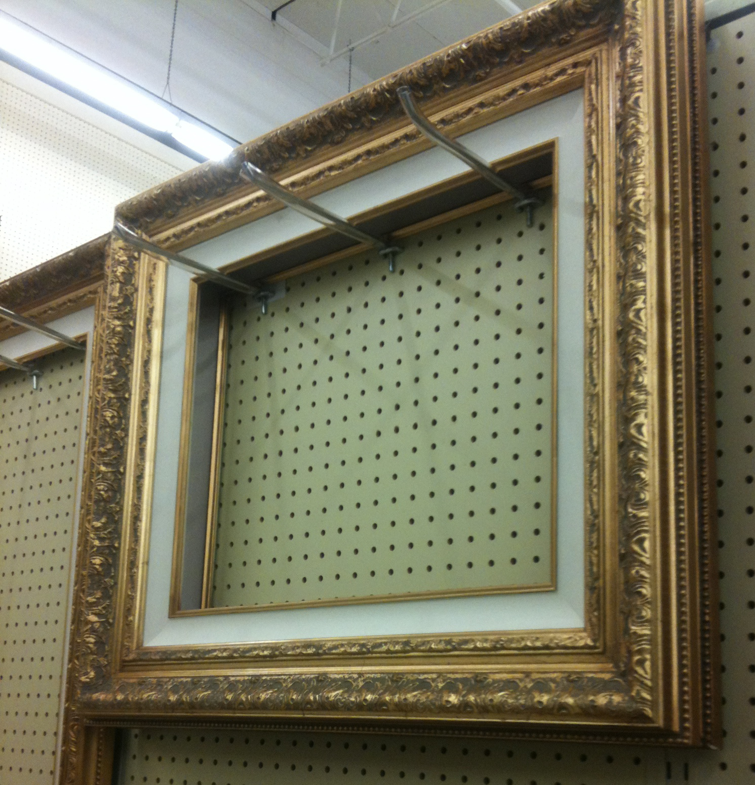 Hobby Lobby Frame Shop Shapeyourminds Com