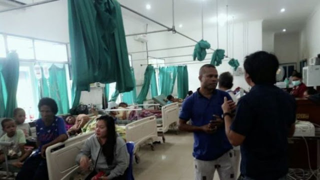 Pesta Nikah Malapetaka, 19 Orang Keracunan Makanan