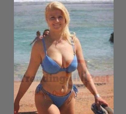 Angie chung nude
