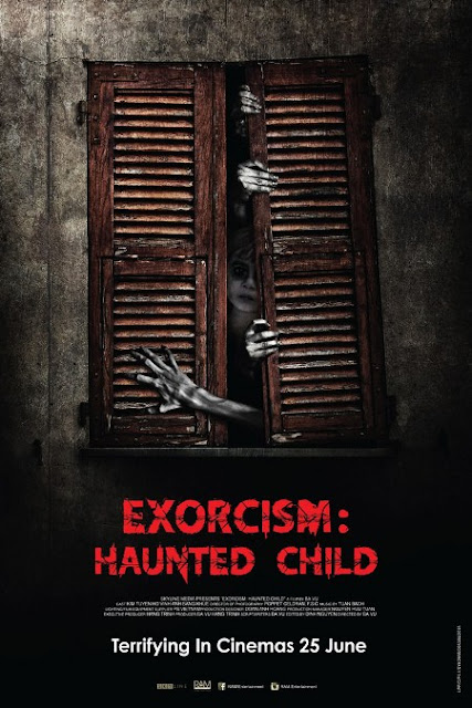 Exorcism: Haunted Child (2015) HDTV 1080p Malaysub