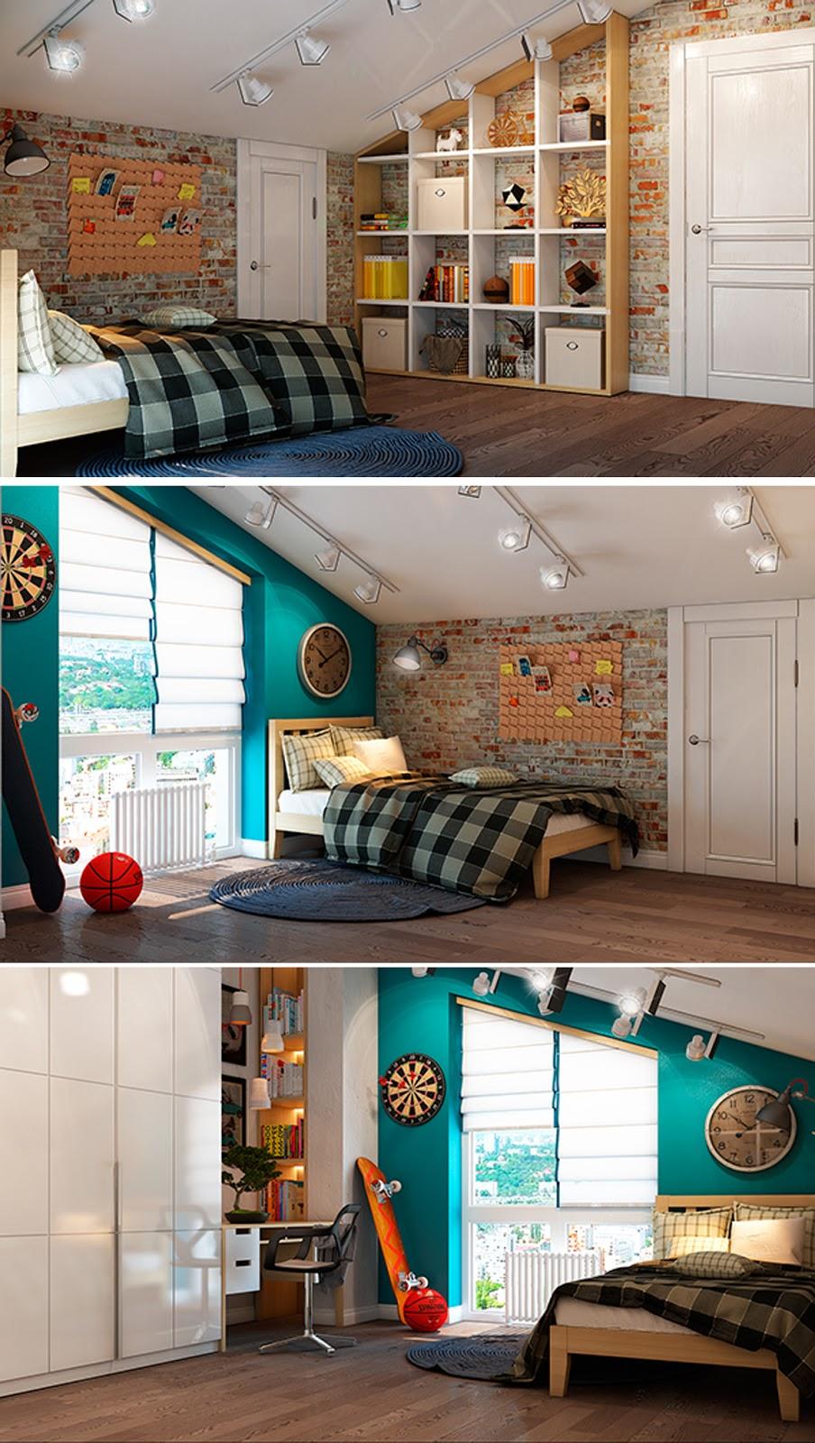 Inspiração Apartamento