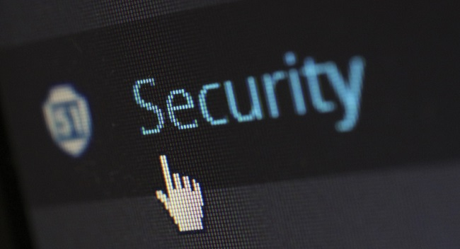 Secure your online identity