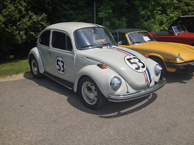 53 Herbie the Love Bug