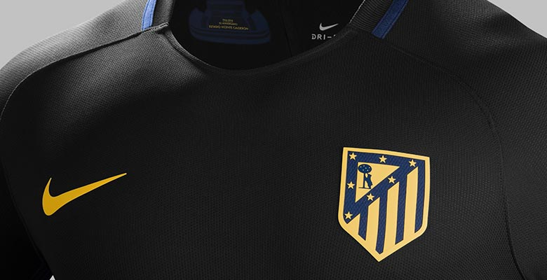 Atletico Madrid 16-17 Away Kit Released 85d47ae7c