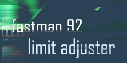 Fastman92 Limit Adjuster v4 3 -   MixMods   Mods para GTA SA e outros
