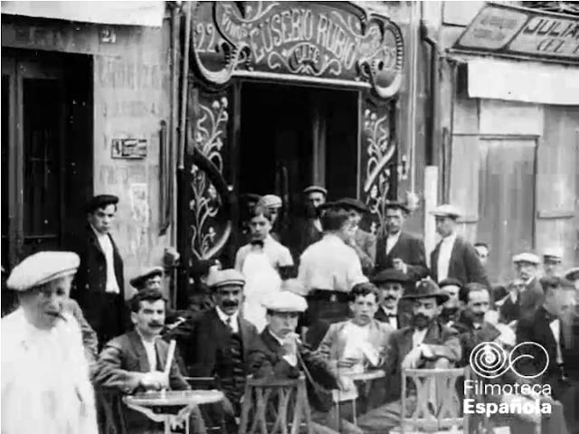 Café Eusebio Rubio