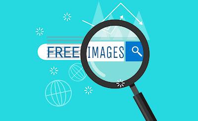 mencari gambar bebas lisensi hak cipta