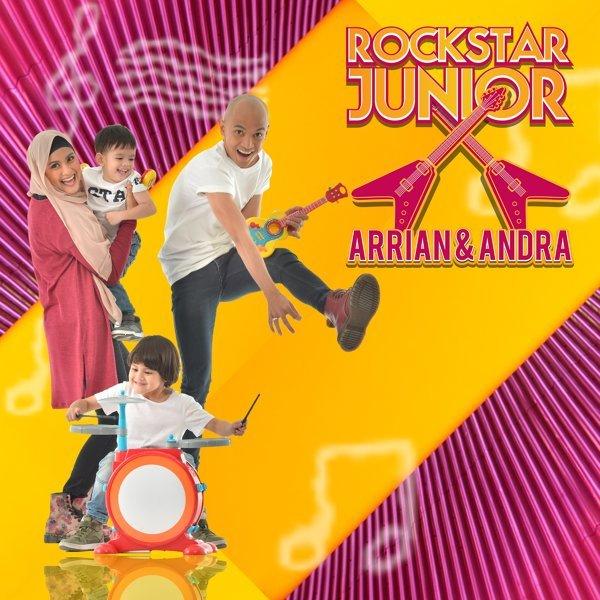 Tomok - Rockstar Junior (feat. Arrian) Mp3