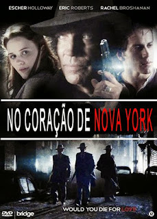 Assistir No Coração de Nova York Dublado Online HD