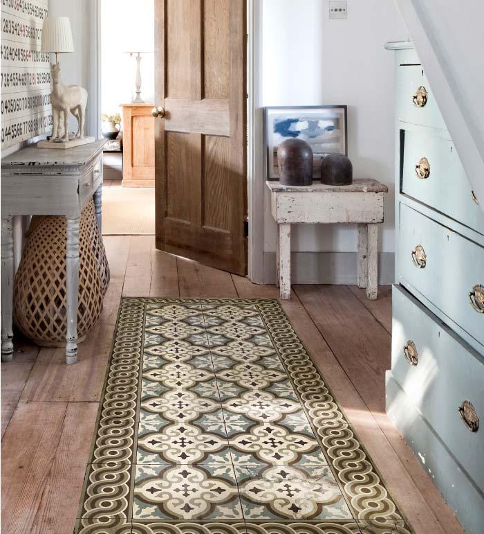 Beija Flor: tappeti e accessori casa in vinile | Blog di arredamento ...