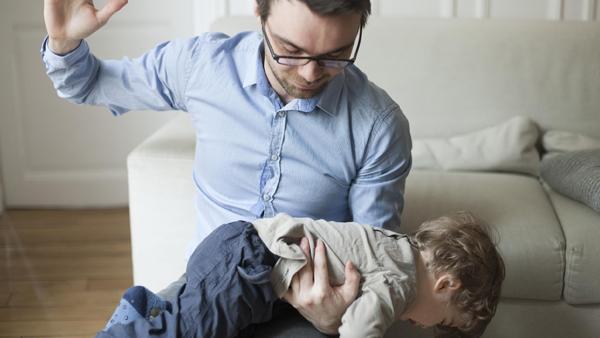 اسباب التبول اللارادى عند الاطفال والكبار