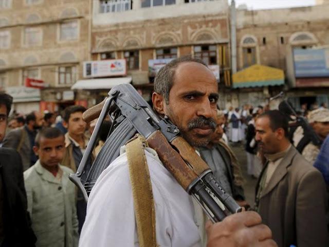 Yemen bị xếp hạng là nước tham nhũng nhất