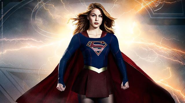Supergirl 2018