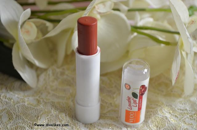 VLCC Lovable Lips Cherry