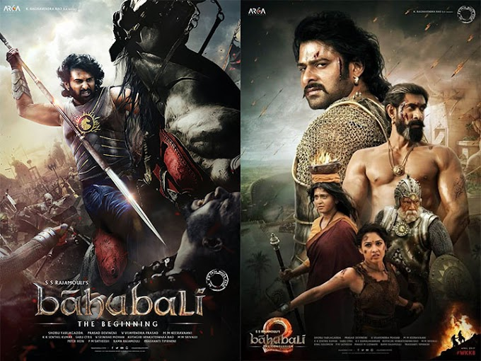 Latest Bollywood News- All Khans Unable to Defeat the Box Office Collection of Baahubali 2