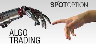 programmer robot mt4