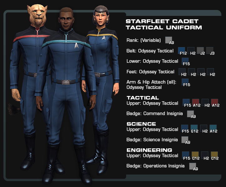 The Trek Collective: Star Trek Online's Delta Quadrant ...