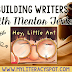 Building Writers with Mentor Text