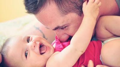 Bukan Hanya Kemiripan Fisik, Ternyata Orangtua Juga Mewariskan  Beberapa Hal Ini Pada Anaknya