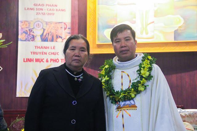 Lễ truyền chức Phó tế và Linh mục tại Giáo phận Lạng Sơn Cao Bằng 27.12.2017 - Ảnh minh hoạ 237