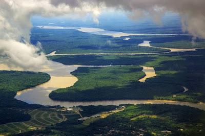 Imprensa mundial usa tom crítico sobre ação de Temer na Amazônia