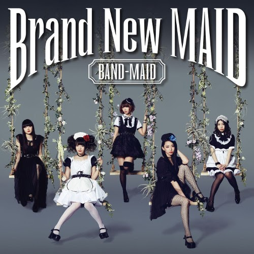 Download Brand-New MAID rar, zip, flac, mp3, hires