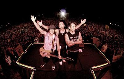 10 Band Punk Indonesia Terbaik dan Terpopuler