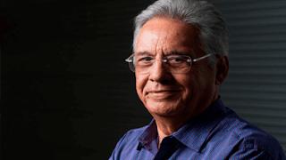 Bolsonaro ofende os brasileiros ao homenagear torturador, diz FHC