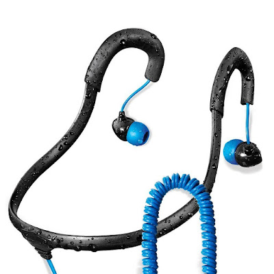 H2O Audio Surge Sportwrap+1 Waterproof