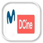 MOVISTAR DCINE